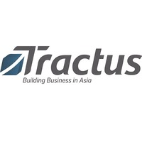 Tractus Asia | Outsourced business development services | at Revenew