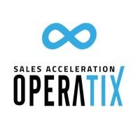 Operatix | Outsourced business development services | at Revenew