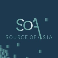 Source of Asia | Outsourced business development services | at Revenew