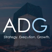 ADG China | Outsourced business development services | at Revenew