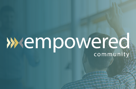 Launching the Empowered Community!