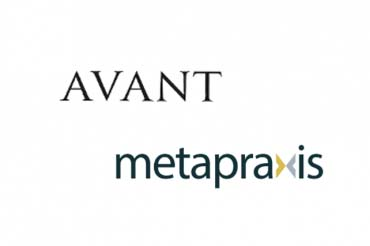 Metapraxis announces new investment from and alliance with AVANT Corporation