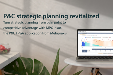 P&C strategic planning revitalized