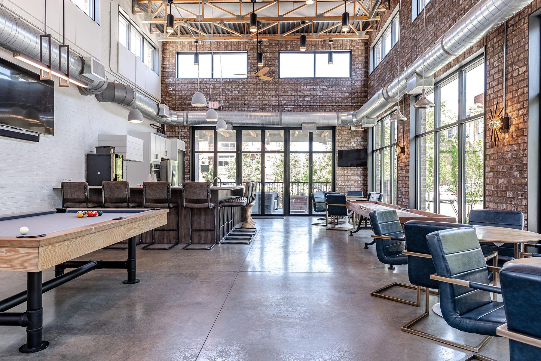 Community Room Image 1