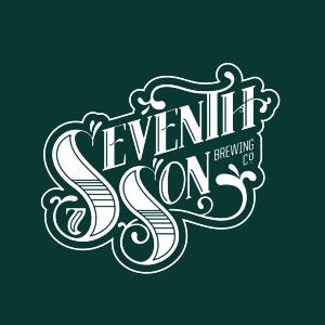 Seventh Son Logo - Green