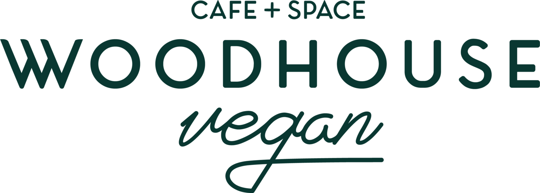 Woodhouse Vegan Logo - Green
