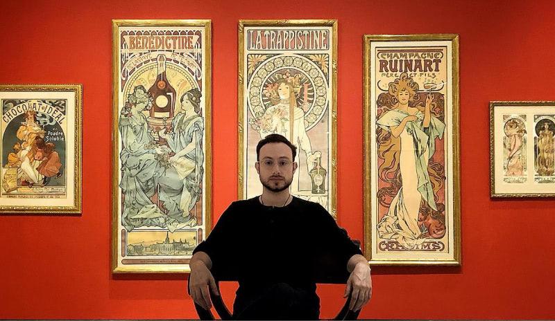 Mirko Santangelo - Designer