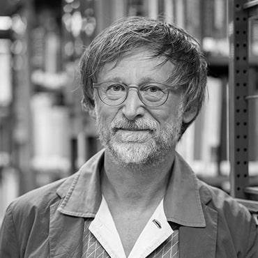 Prof. Dieter