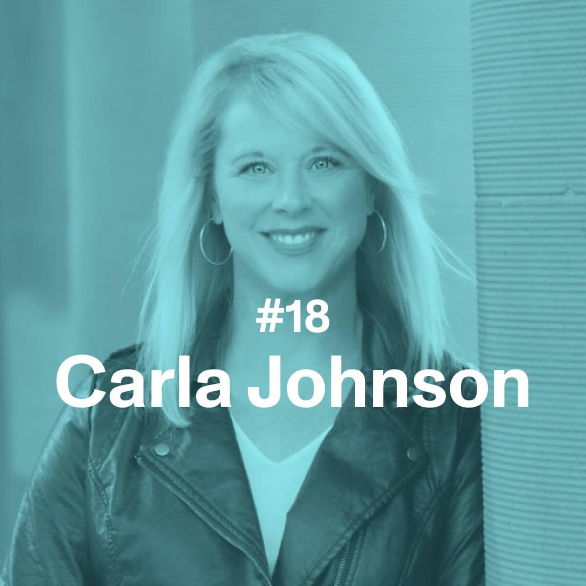 How to Spark Innovative Ideas with RE:Think Innovation author, Carla Johnson