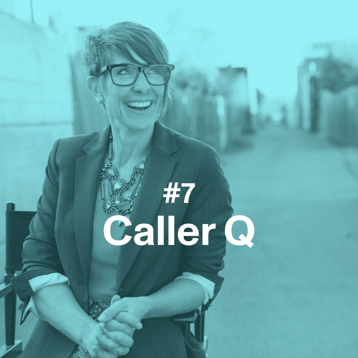 Caller Q: Say Yes to Yourself