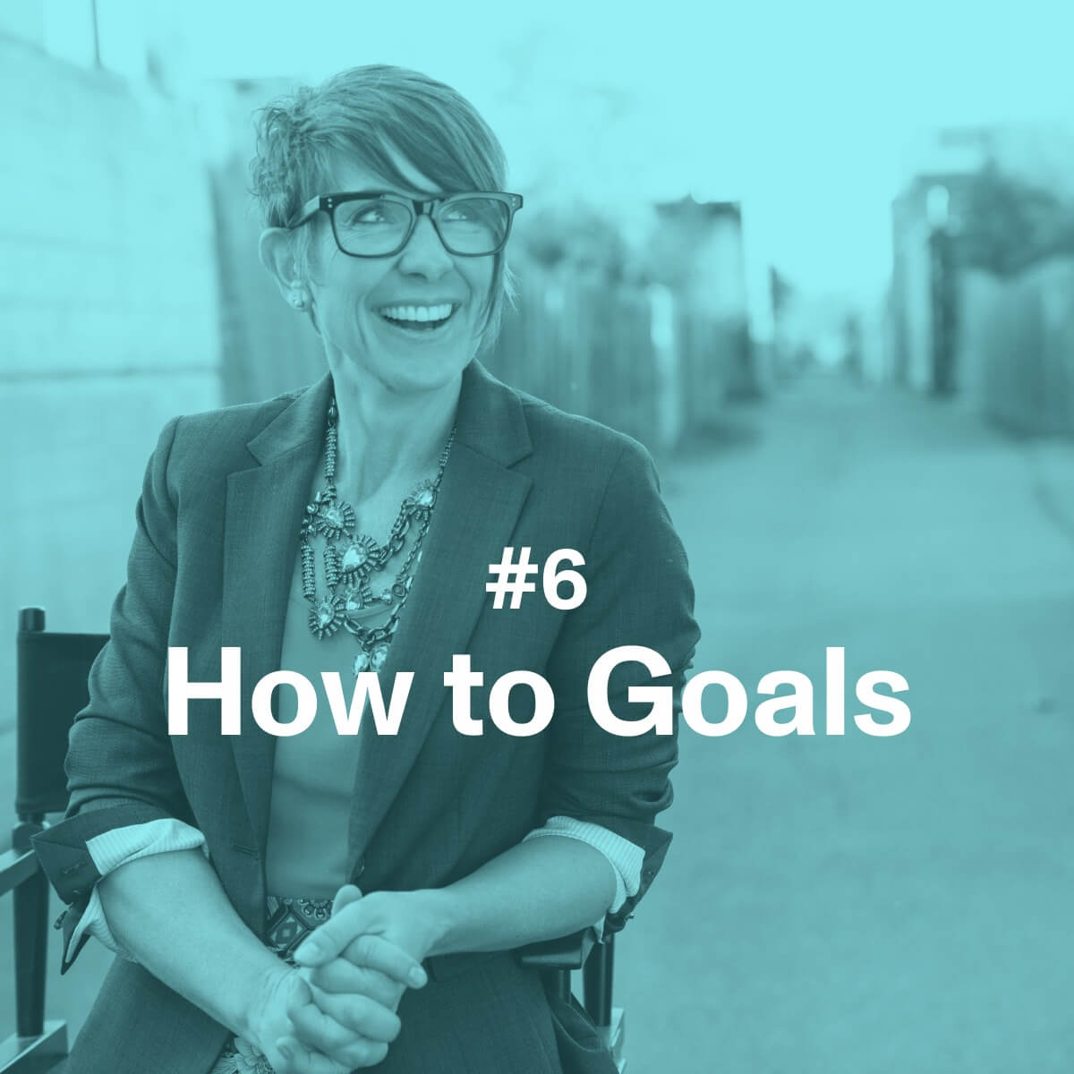 How to Goals (when you don't have one)
