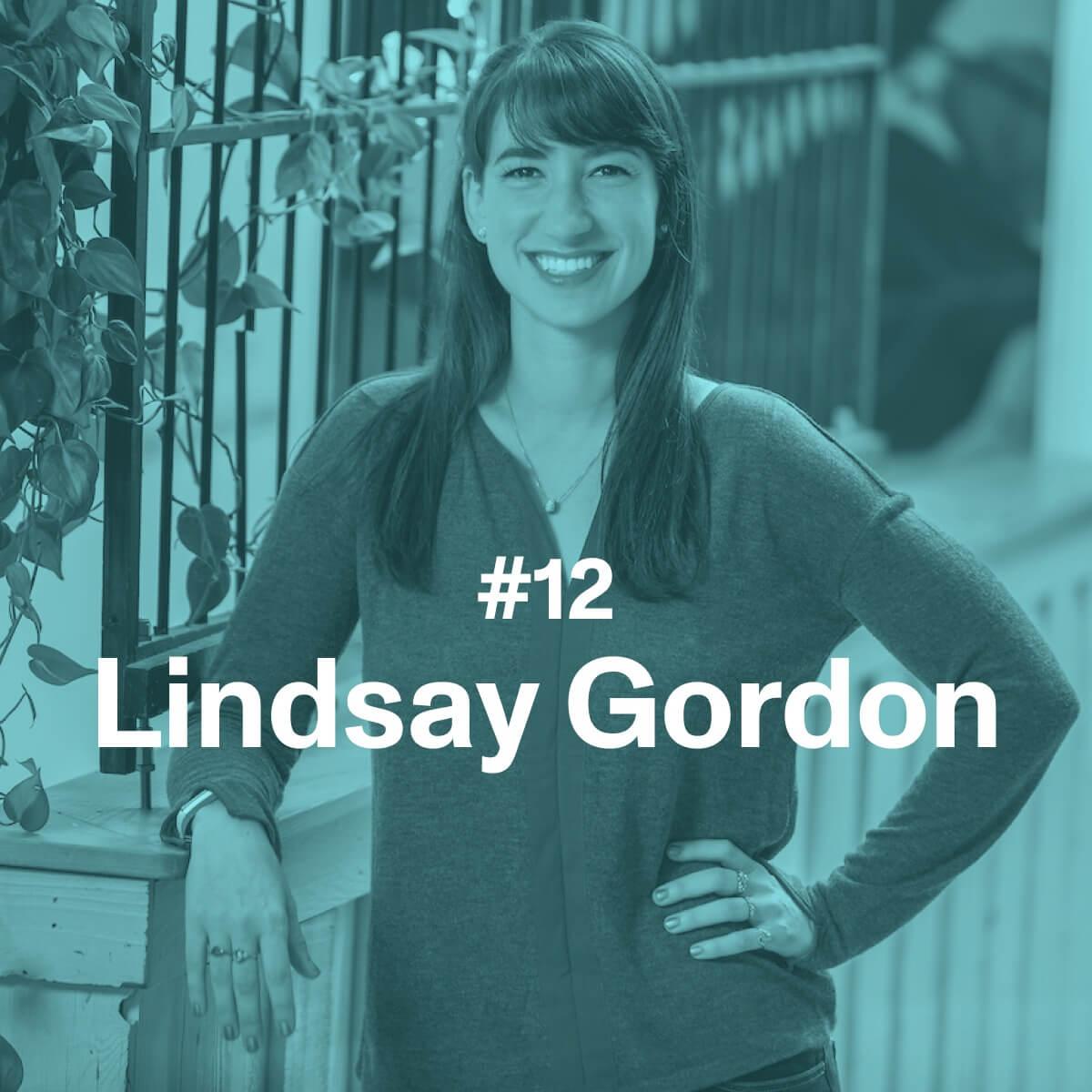 Career Alignment with Lindsay Gordon