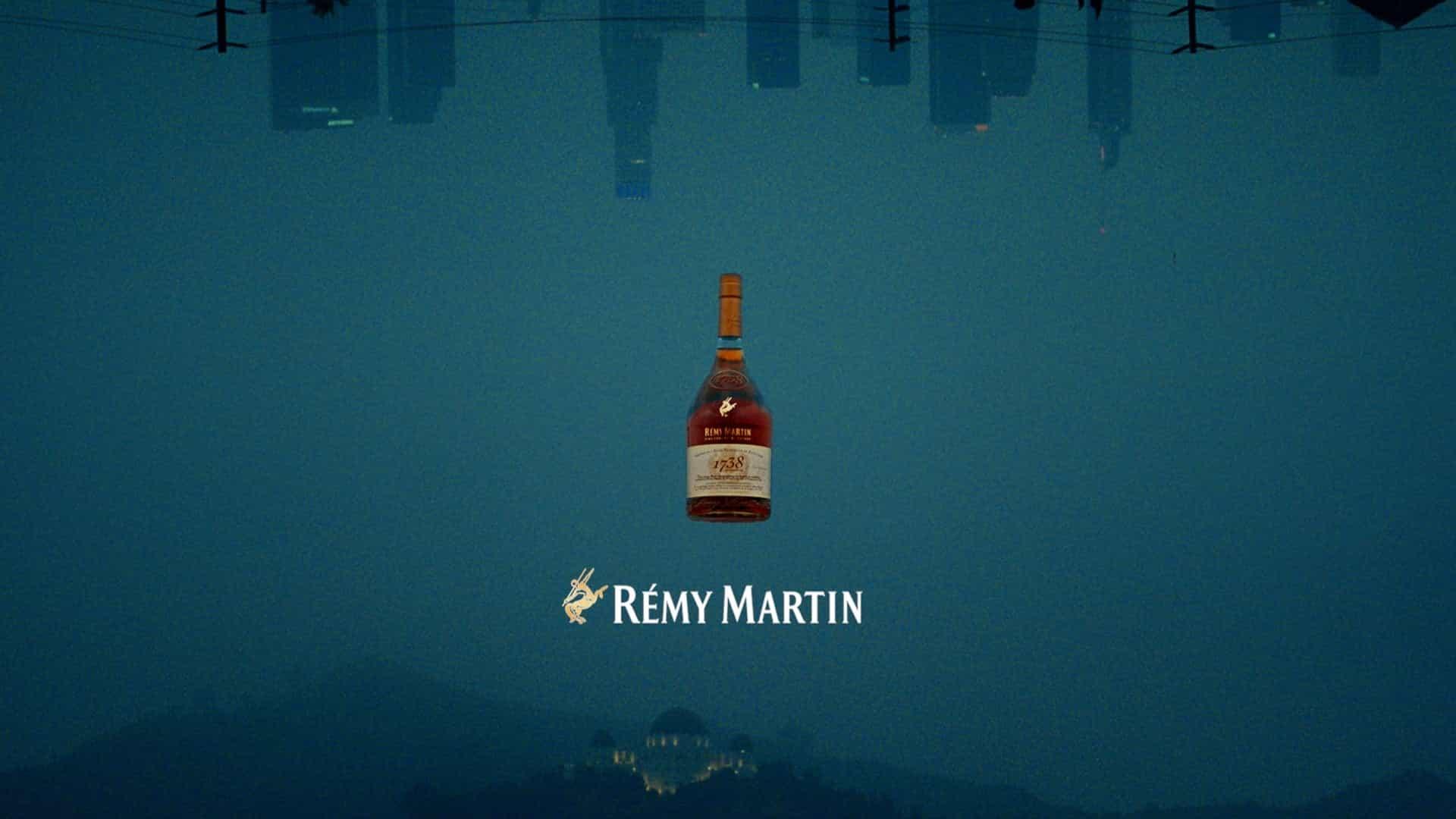 Remy Martin ft. 6lack
