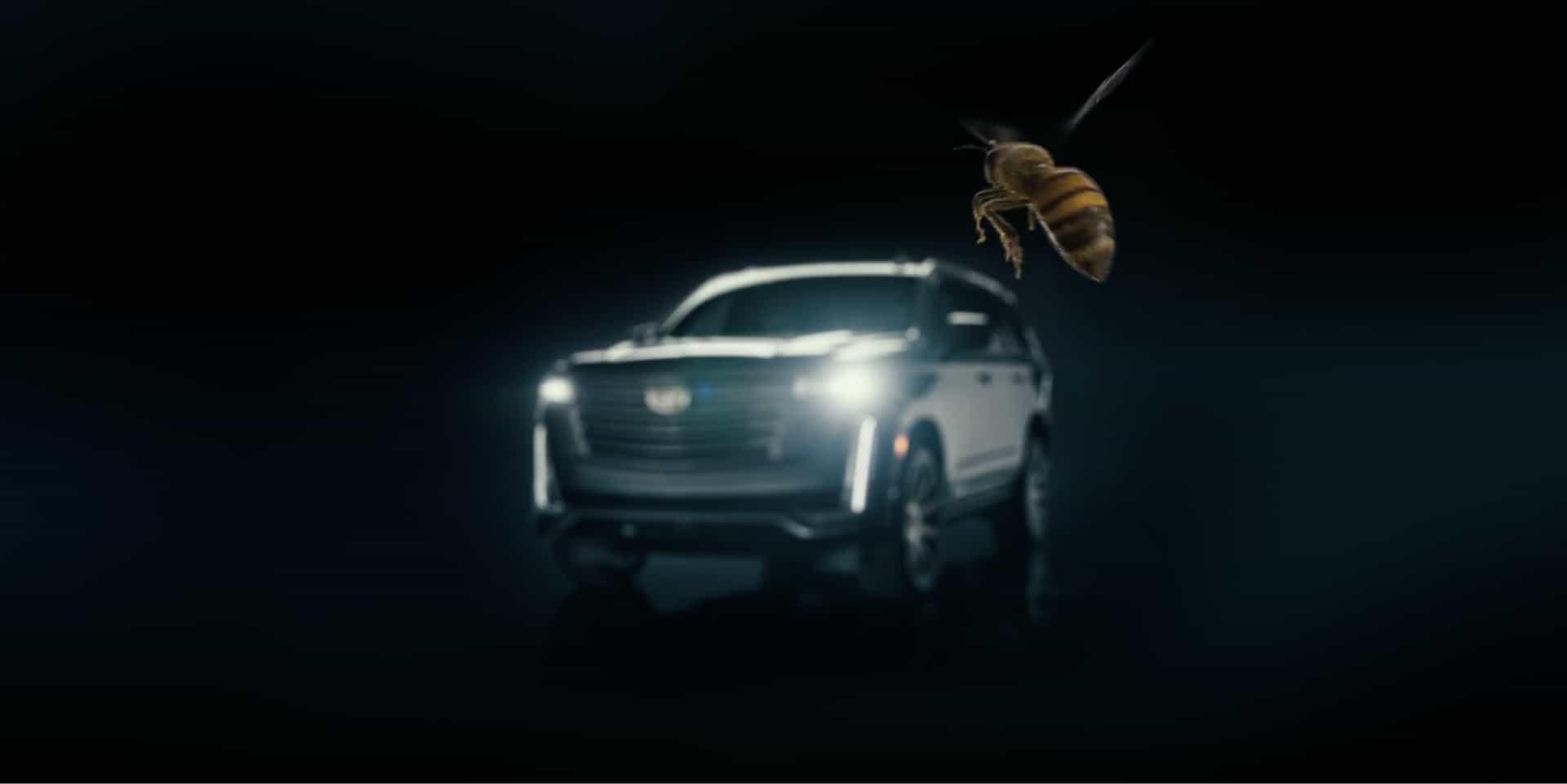 Cadillac Escalade ft. RZA