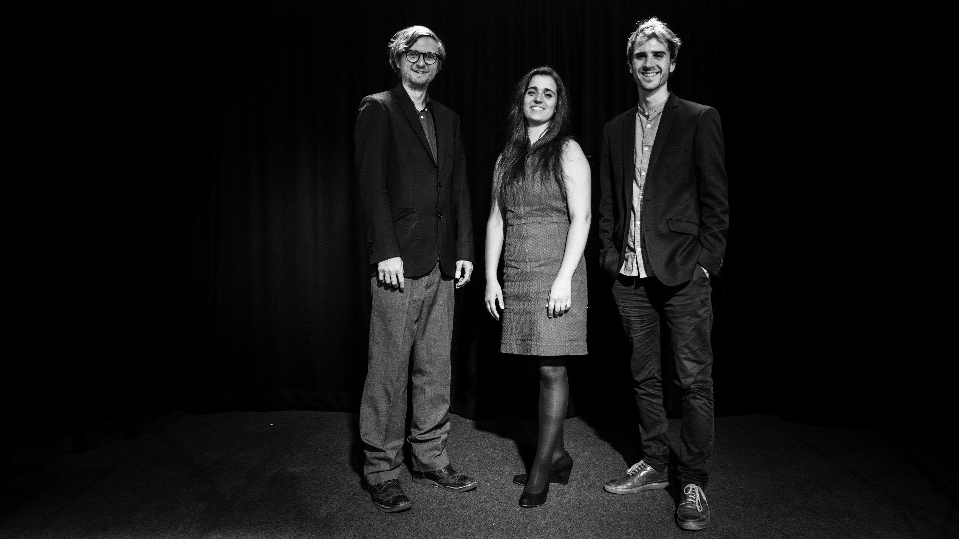 Ines Loubet Trio