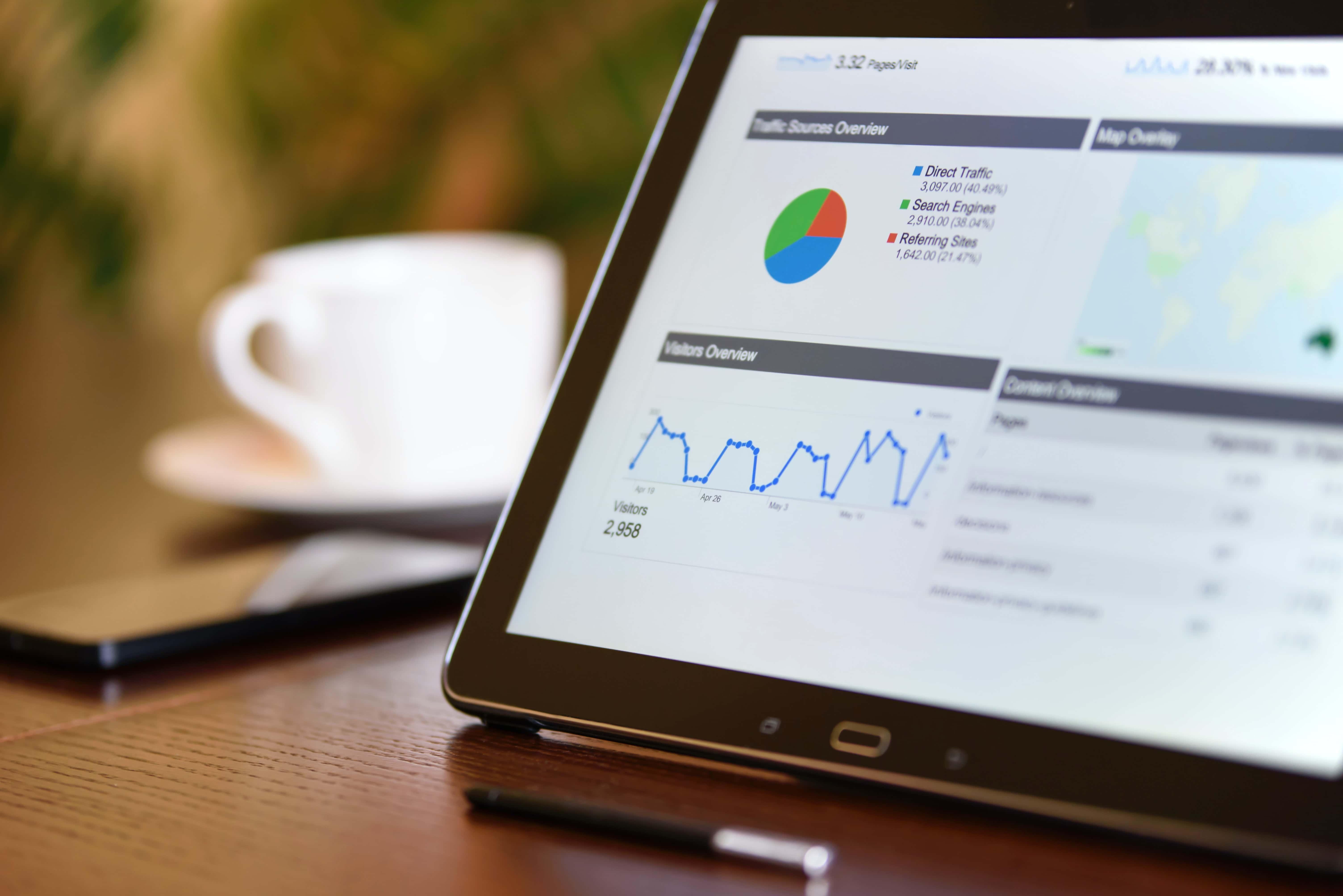 Jak vložit základní kód Google Analytics do Shopify?