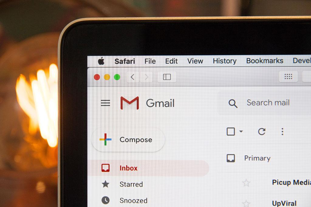 Změna vzhledu Shopify e-mailů