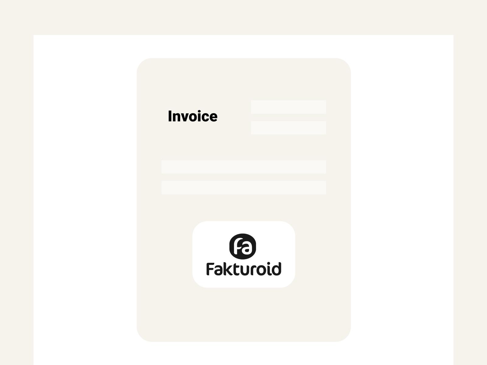 Fakturoid Shopify 1