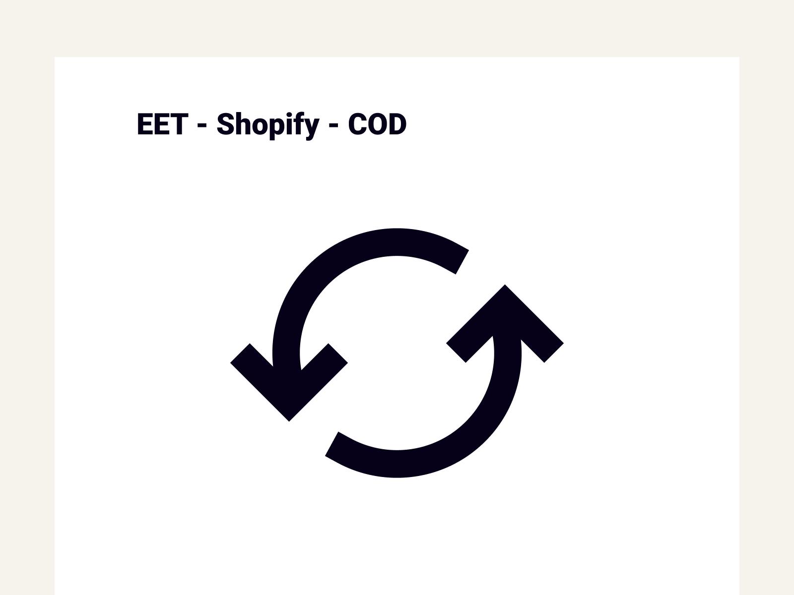 Fakturoid Shopify 2