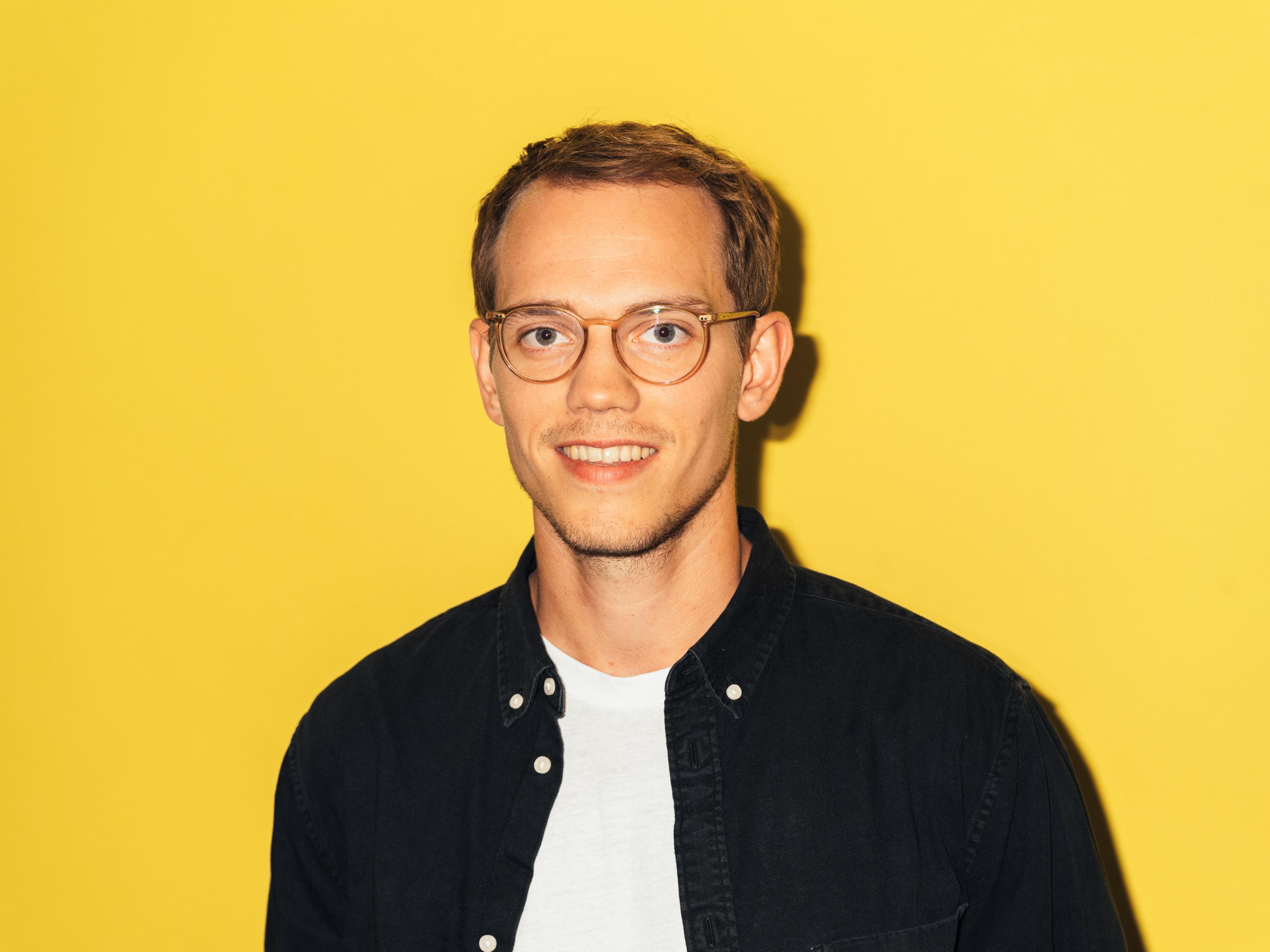 Kevin Krüger