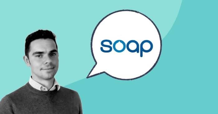 SOAP Cover