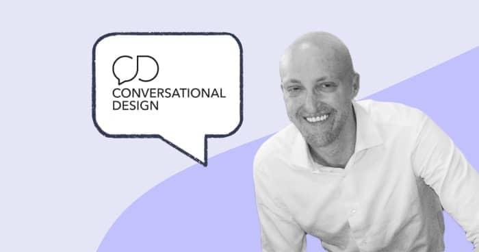 Conversational Design Cover