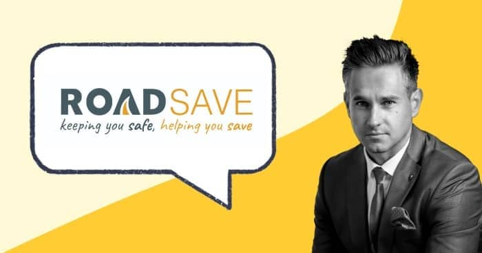 Roadsave Cover