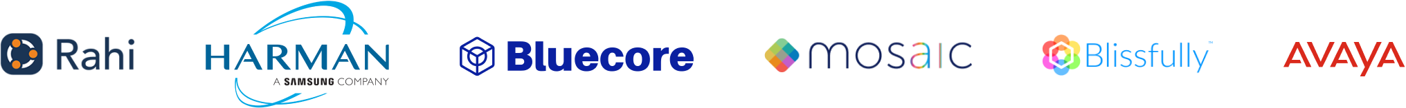 Osmos customer logos