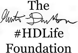 Hunter Dalton HDLife Foundation
