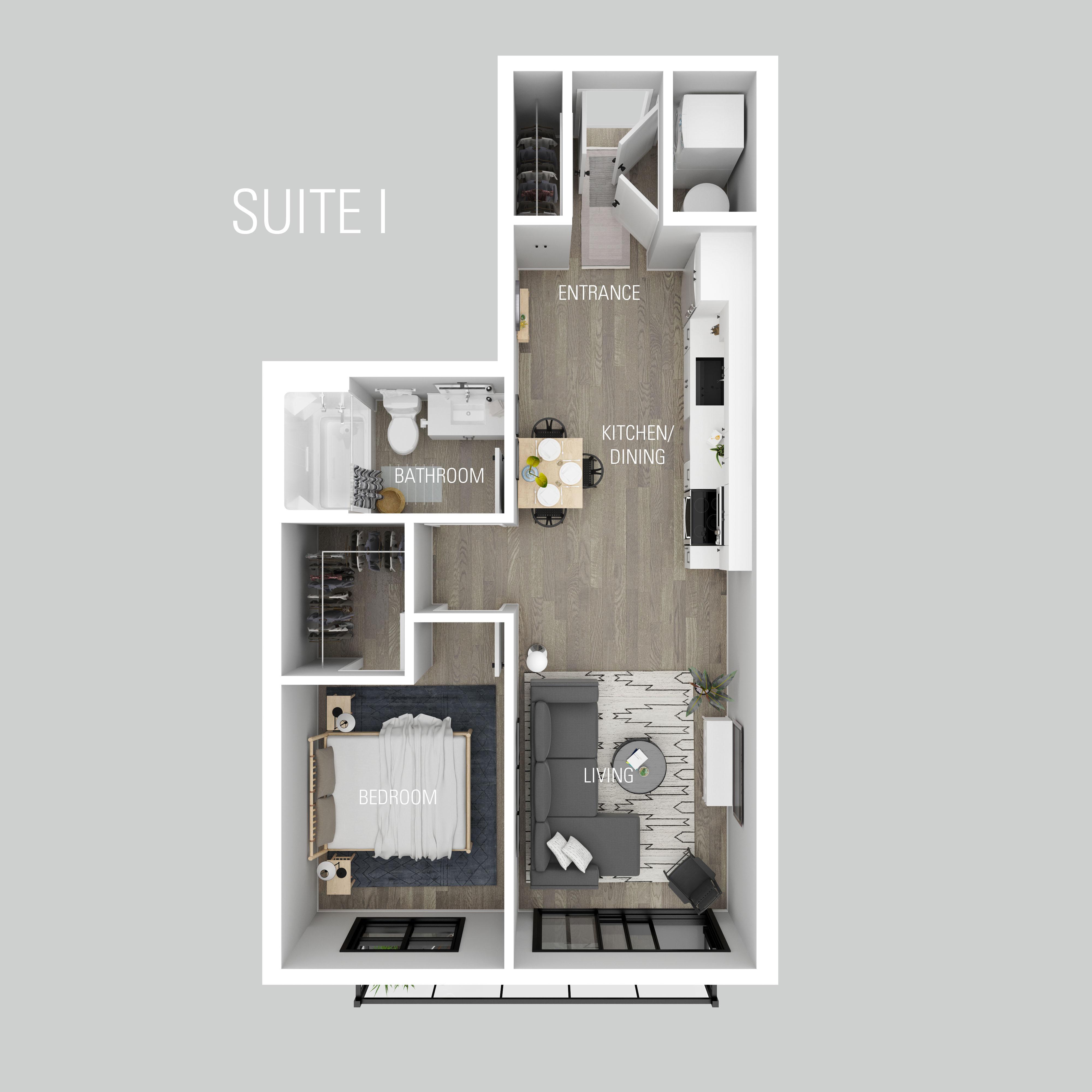 30UC Residence One image