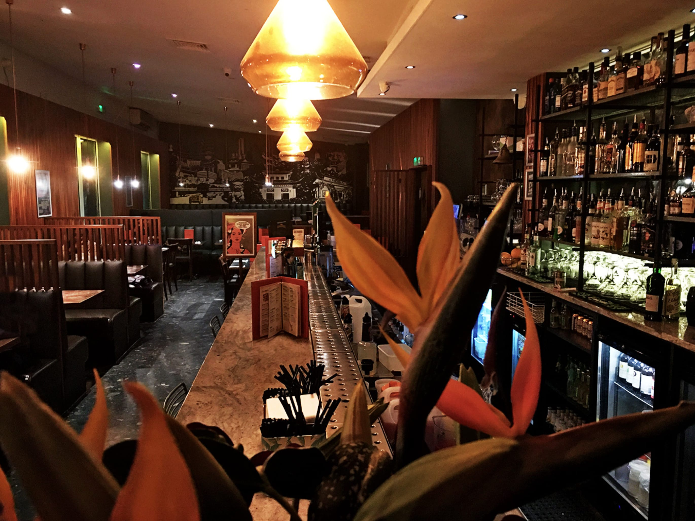 Satay Bar Brixton