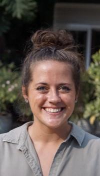 Madison Kempton