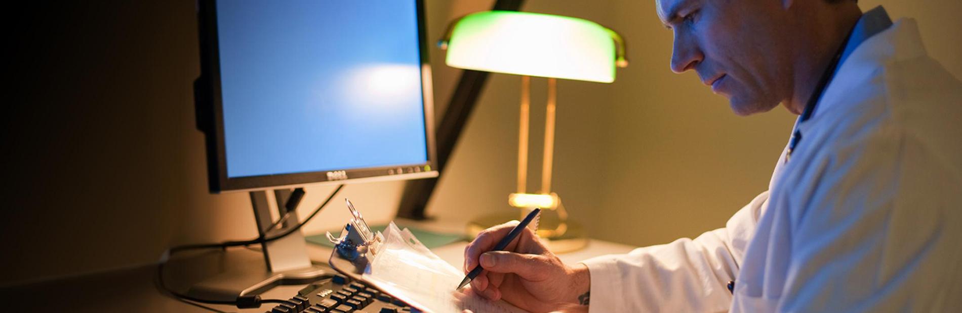 Burocracia… Inimigo nº 1 do médico de família»?