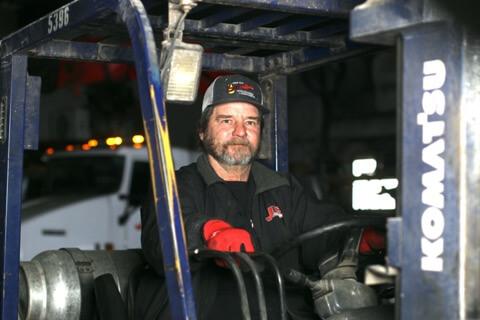 JE-CO Truck & Trailer mechanic