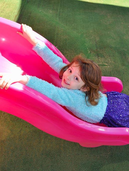 girl-slide