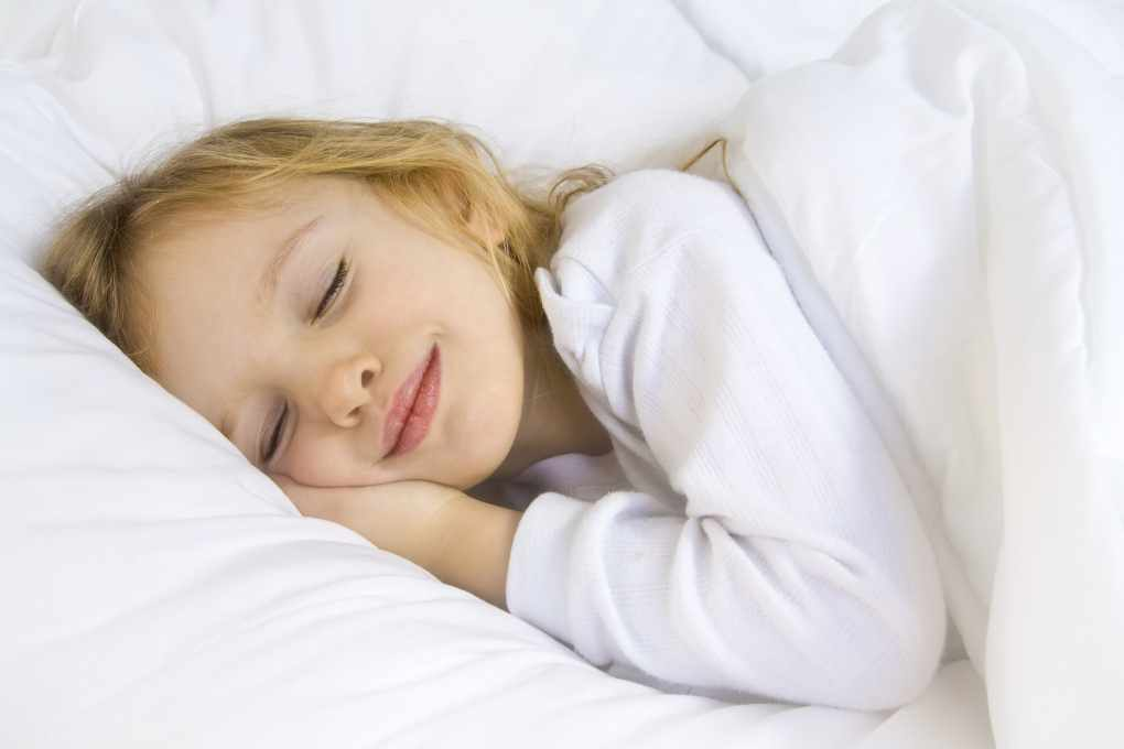 Creating positive bedtime routines