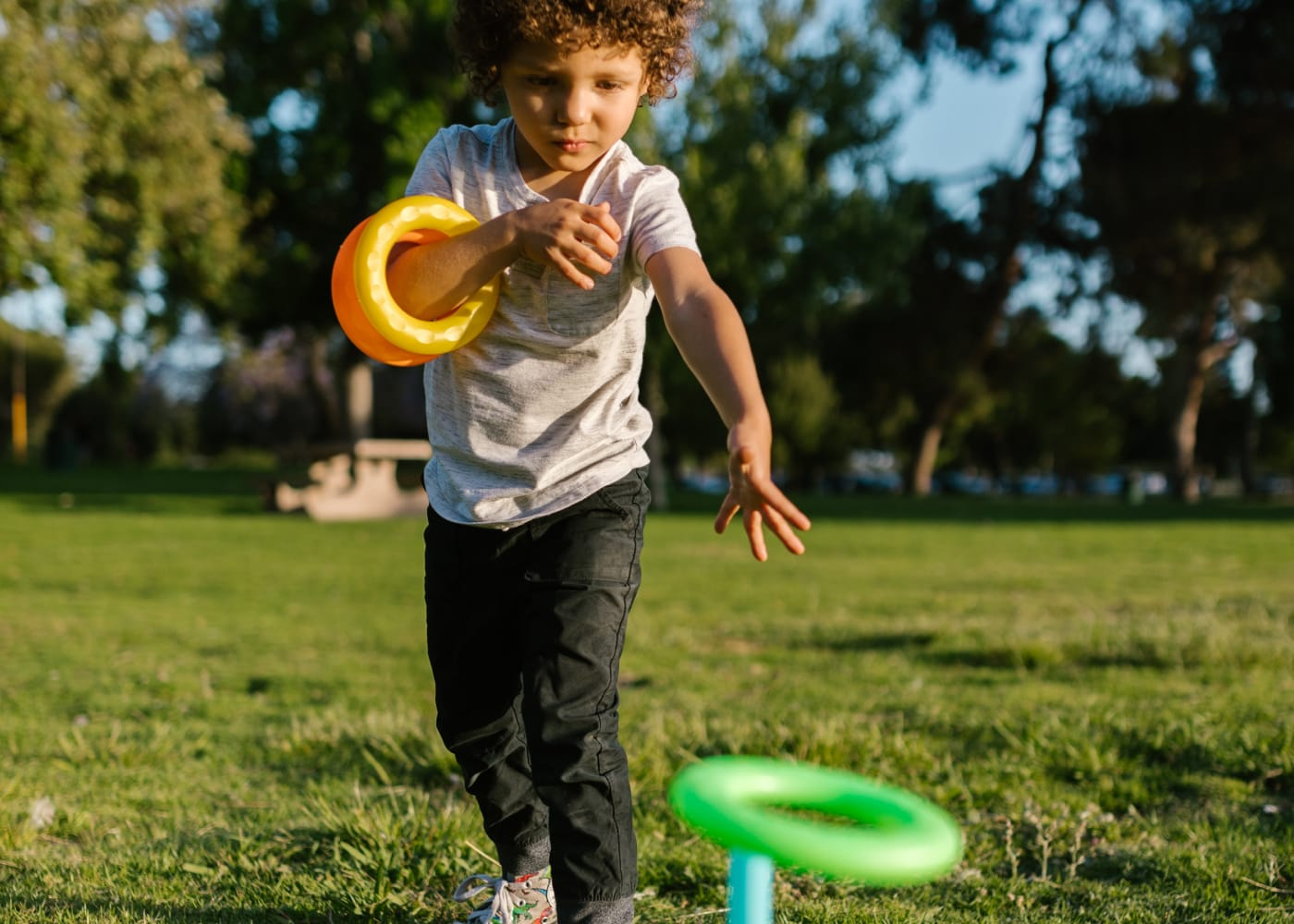 Outdoor Play – Why We Love It!