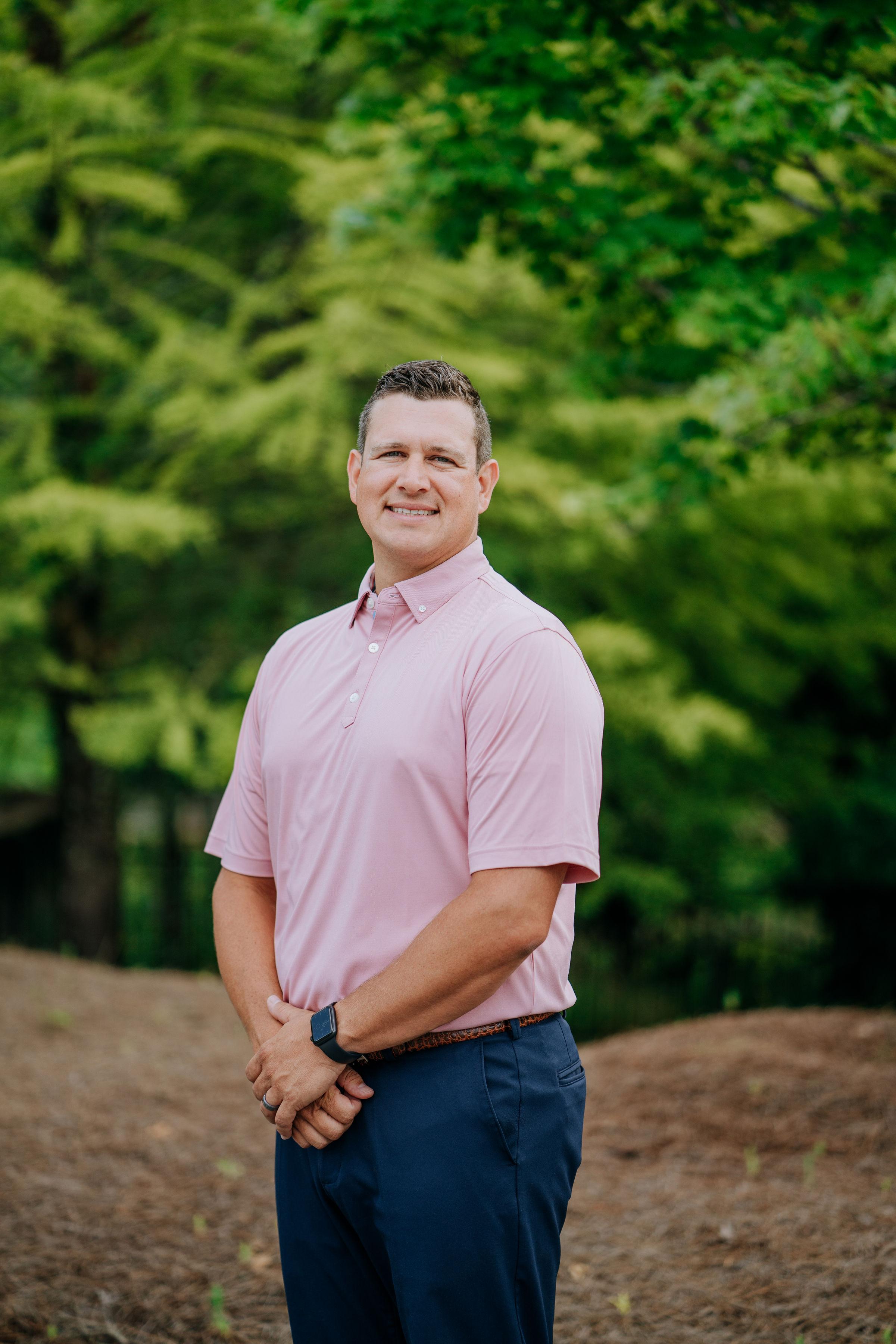 Dr. Alex Paulk-Team Member at North Atlanta Spine-Chiropractic Clinic Alpharetta GA
