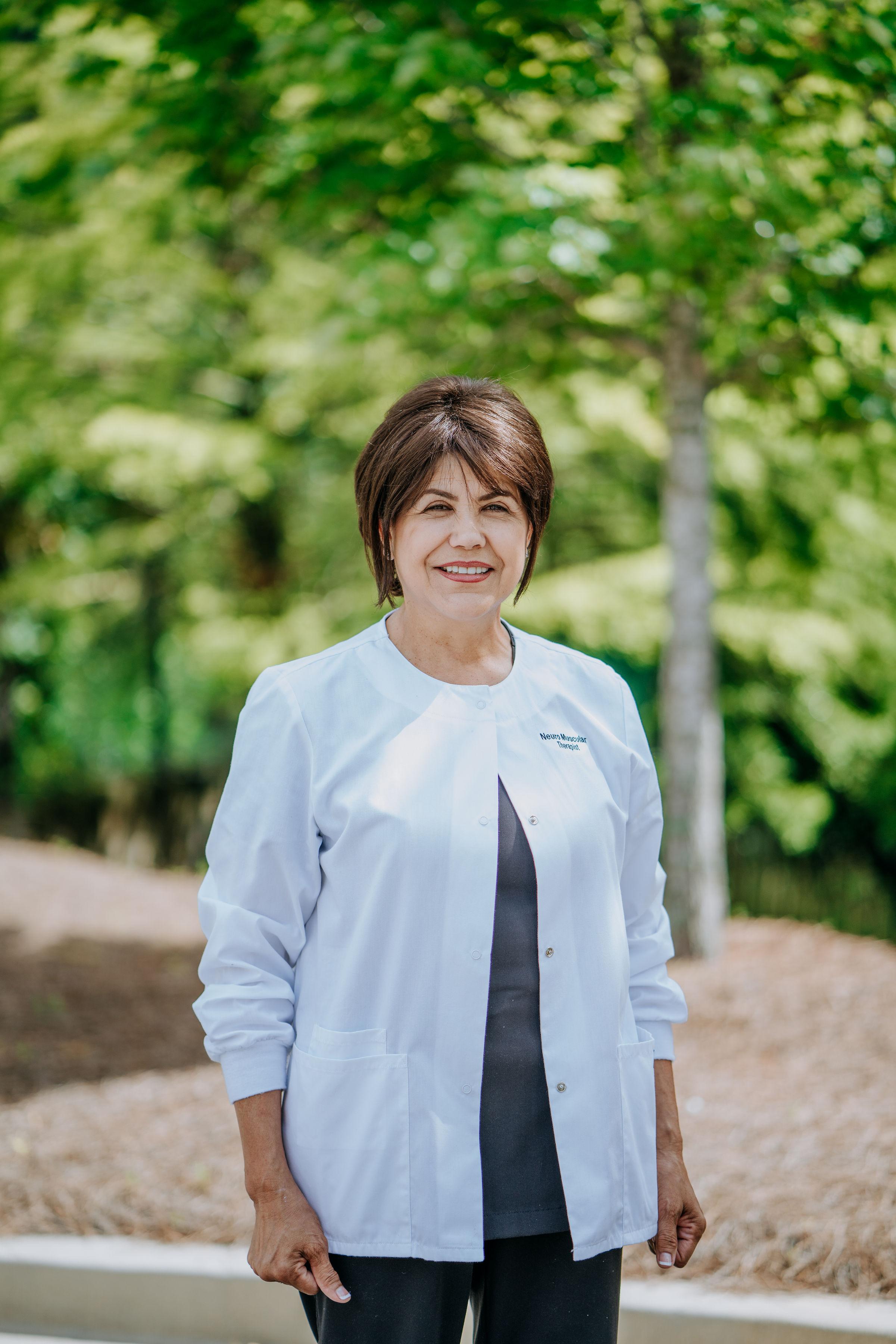 Patty Perdomo-Team Member at North Atlanta Spine-Chiropractic Clinic Alpharetta GA