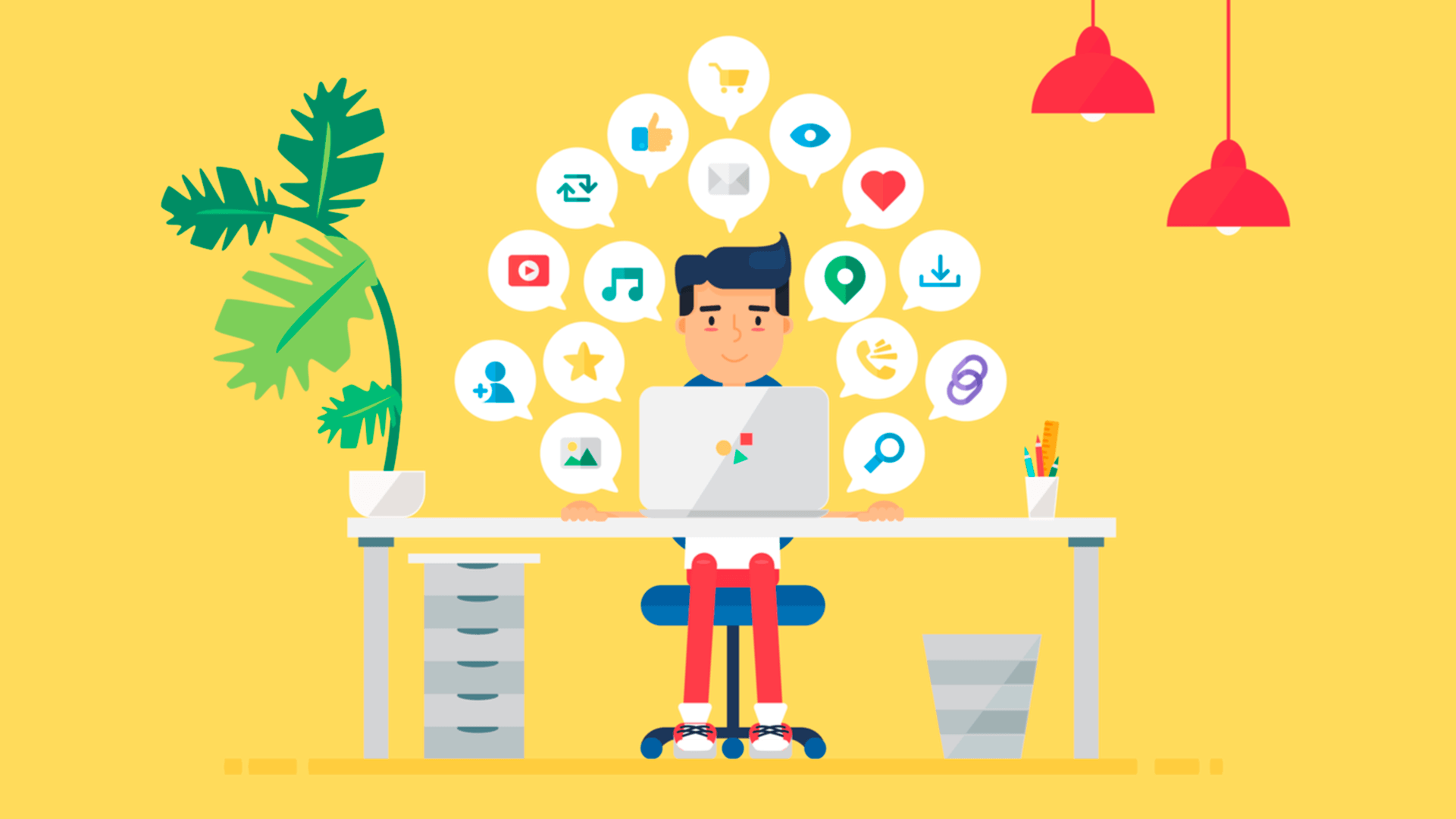 Top 7 Must Have Social Media Management Tools In 2020