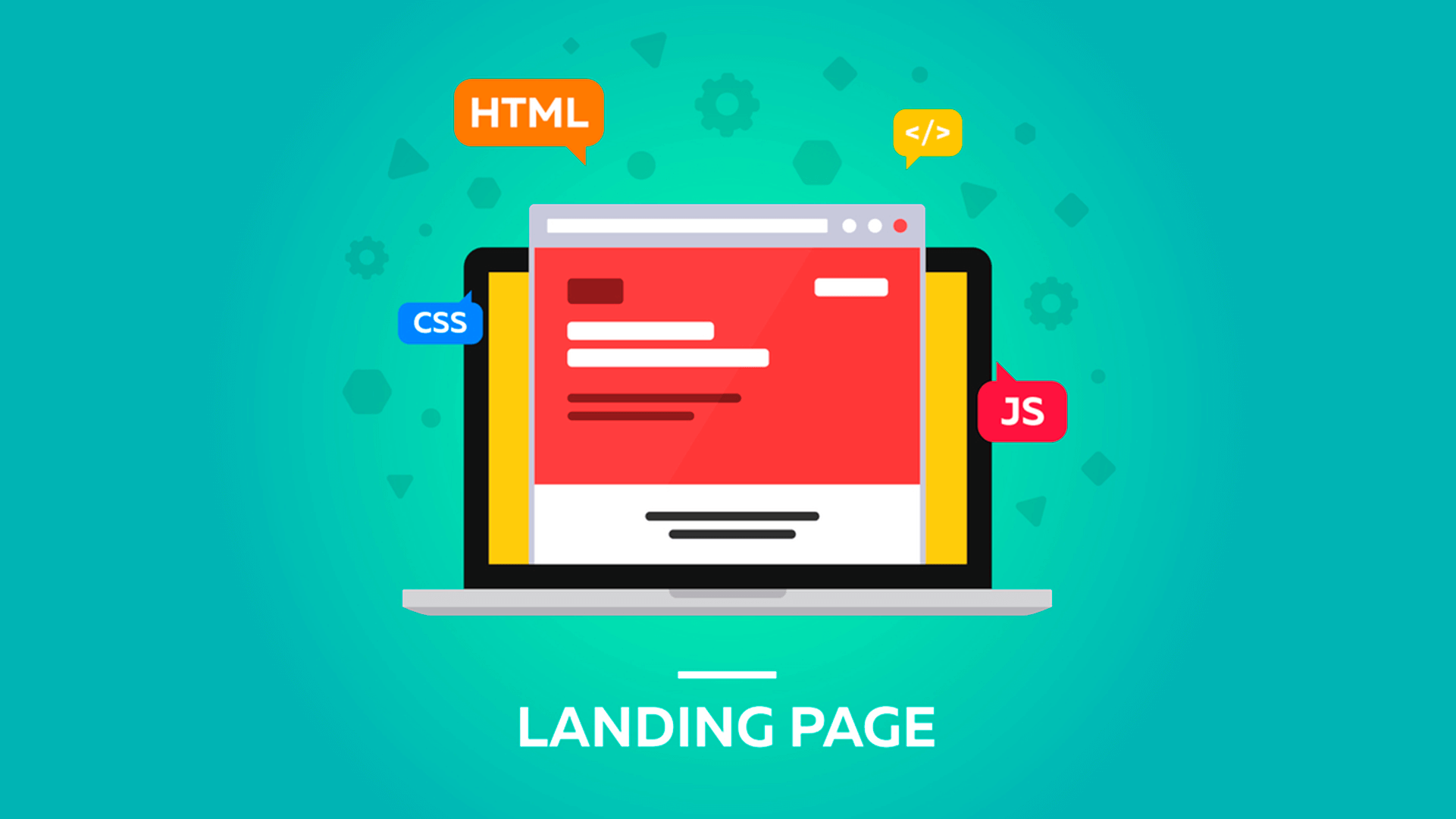 Best Practices for Landing Page Design