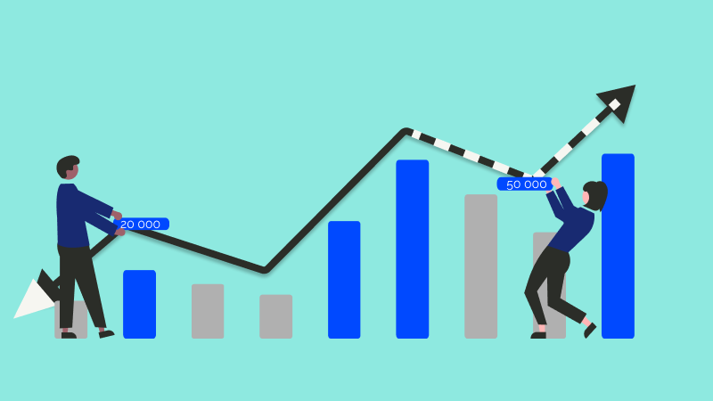 6 Proven Sales Forecasting Methods to Drive Revenue