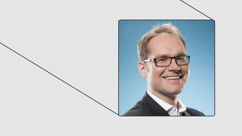 New Normal of B2B SaaS Sales: Interview w/ Jens Hutzschenreuter