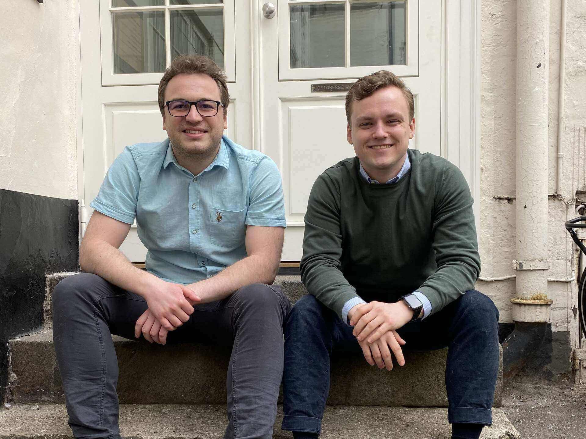 HelloFlow founders