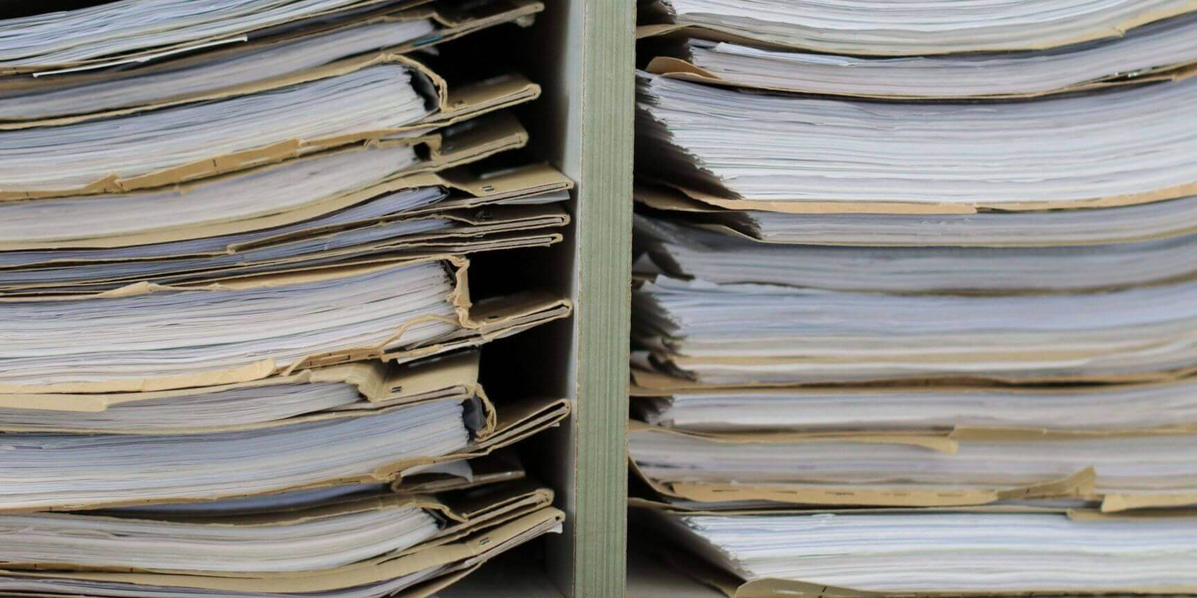Challenges of Traditional Onboarding - Part 1: Paperwork