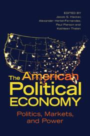 American Political Economy: