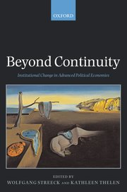 Beyond Continuity: