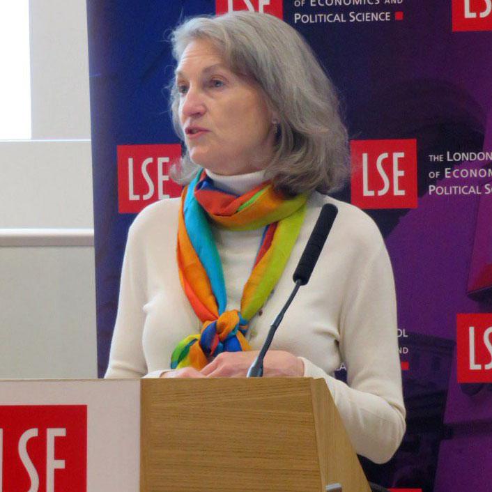 Kathleen Thelen: Research