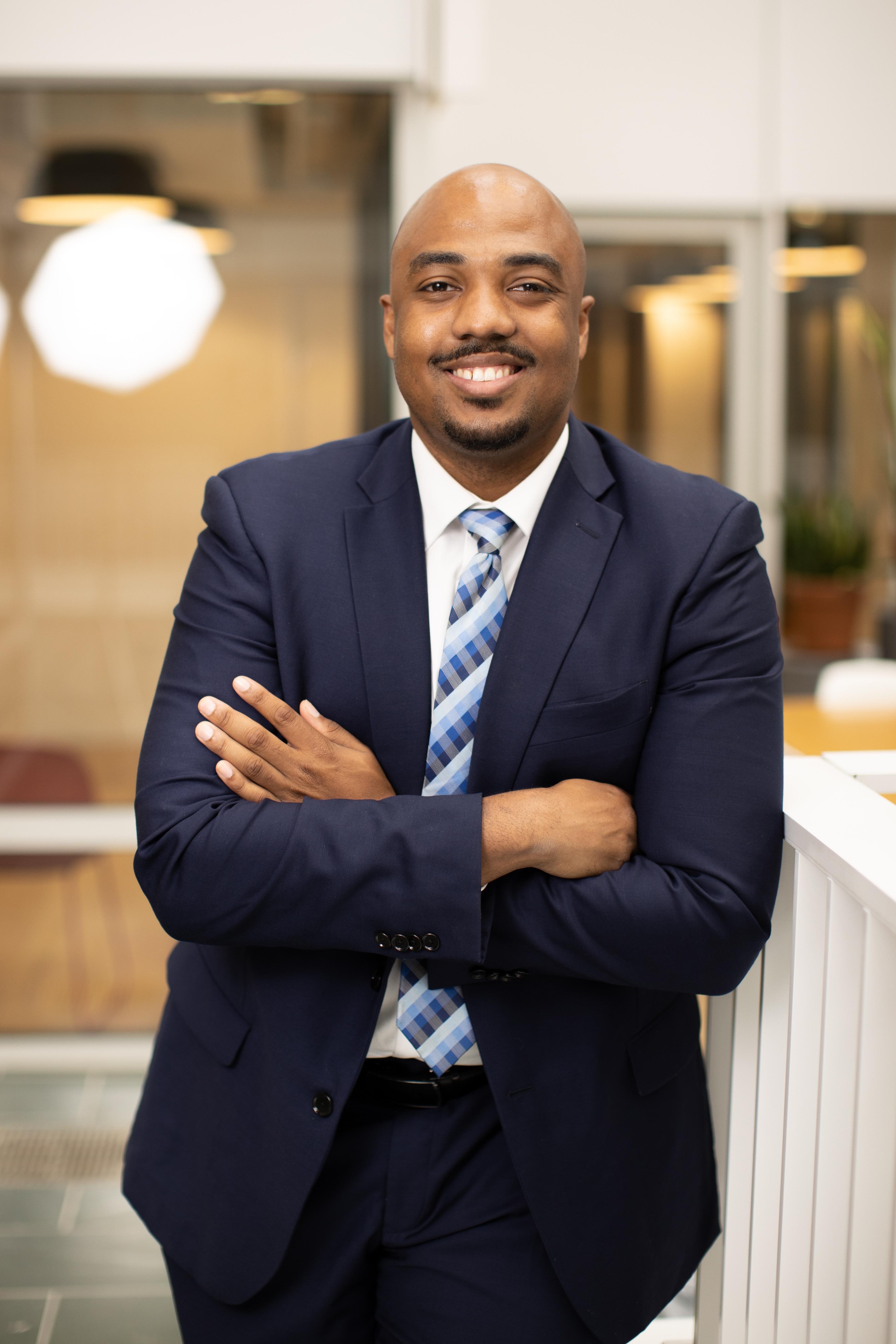 Rashad Cummings