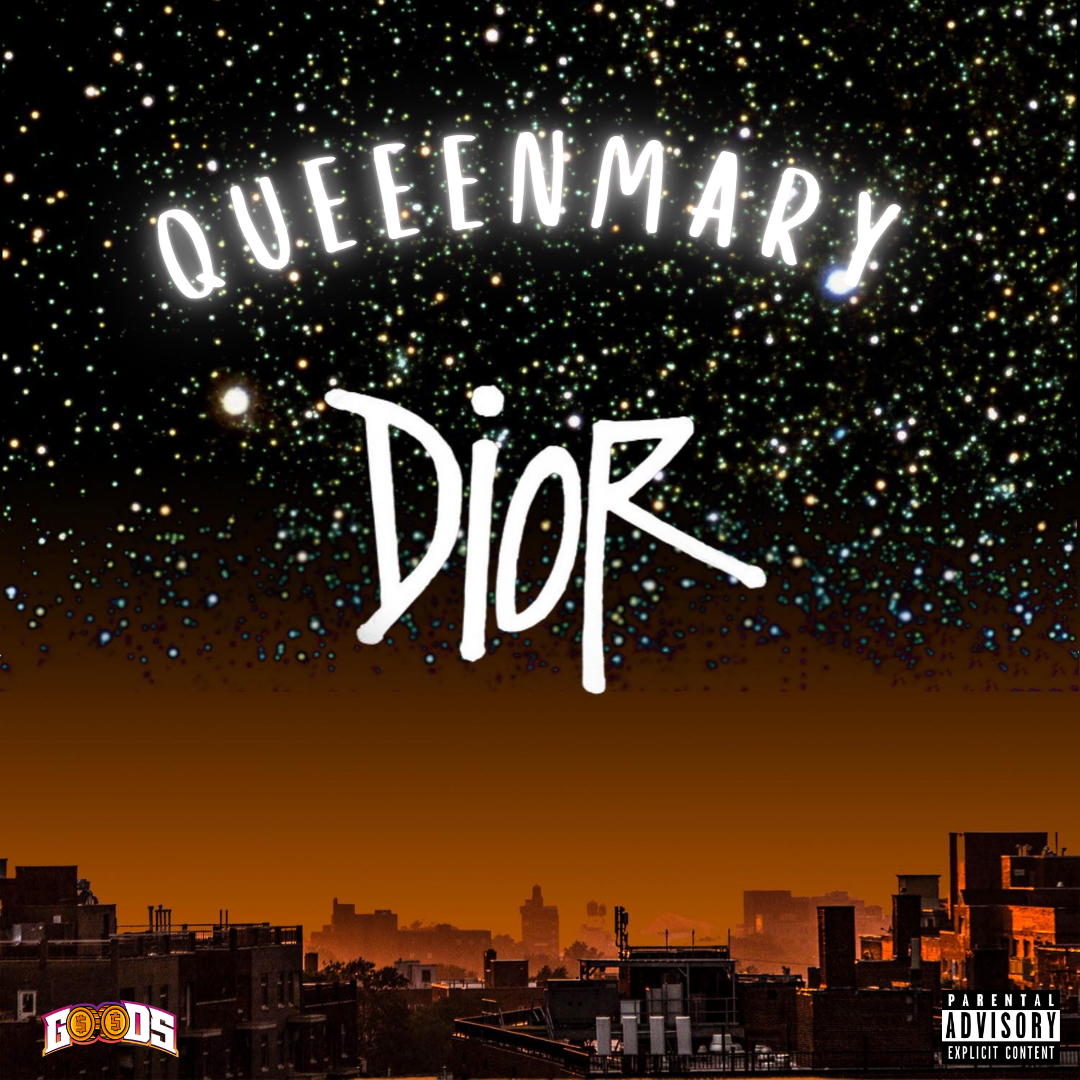 QueeenMary - Dior